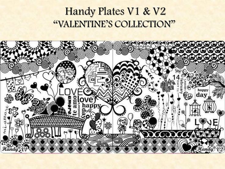 happy valentine v1