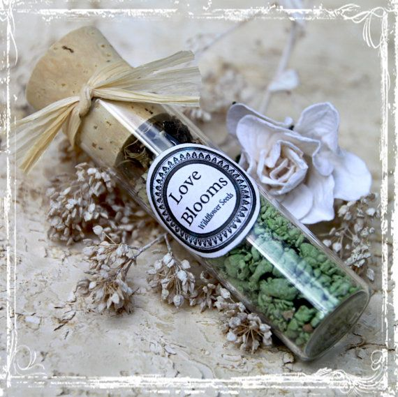 Wildflower Seed Wedding Favors 20 Bridal Shower Gift Flower