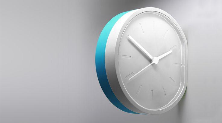 SIDE CLOCK - Ludo Roth