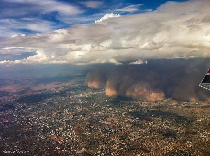 july 4th 2012 arizona