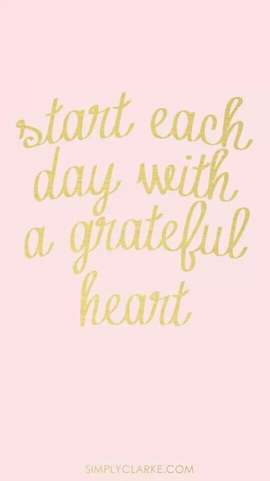 a grateful heart quotes words pinterest