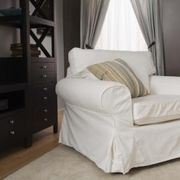 How to Measure a Chair for a Slipcover | eHow