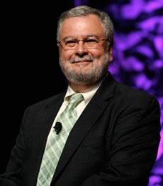 Peter Morales, President of the Unitarian Universalist Association