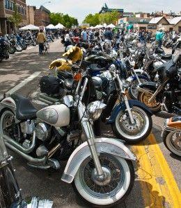 memorial day ride in washington dc