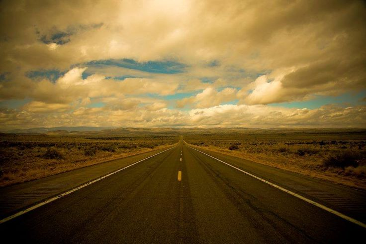 Pin by Sonja on ~ Amazing Sky ~   Pinterest At The Roads End