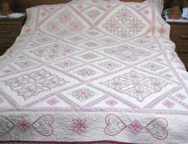 Pin by Sharon Zack on Quilts | Pinterest