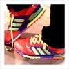 Shoe stretching remedies
