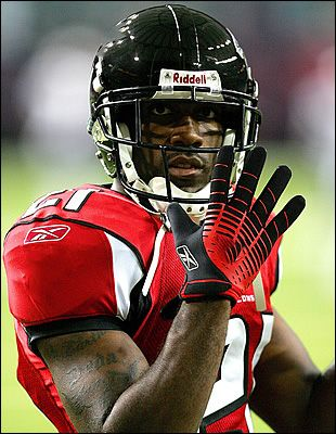 Deangelo Hall Atlanta Falcons | Atlanta Falcons (My Team ...