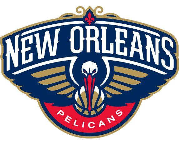 New Nola Pelicans Logo Art Design Pinterest