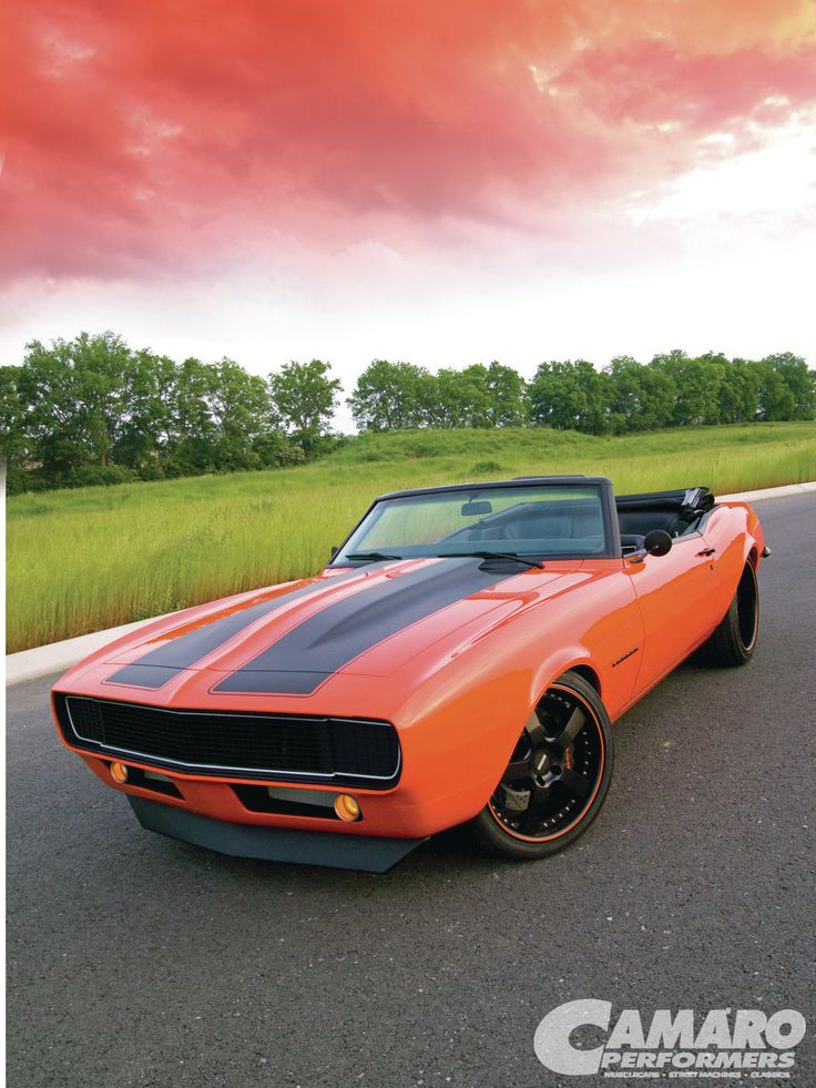 1968 camaro convertible cars pinterest. Cars Review. Best American Auto & Cars Review