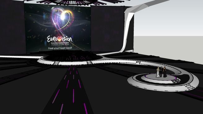 eurovision songs 2011