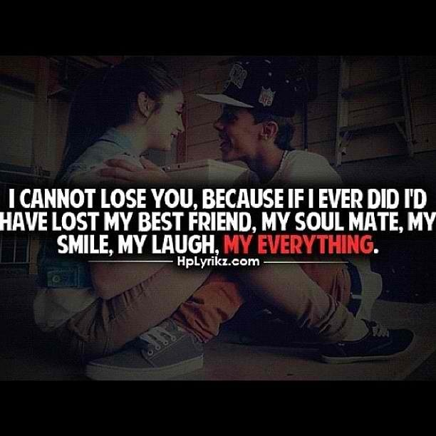 Quotes for friends you dont want to lose : I don t wanna lose you quotes