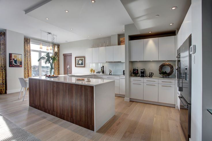 Rideaux Chambre Fille Pas Cher : modern kitchen with lots of style  Kitchens  Pinterest