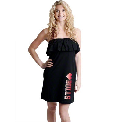Chicago Bulls Women's Convertible Cover Up $35.99