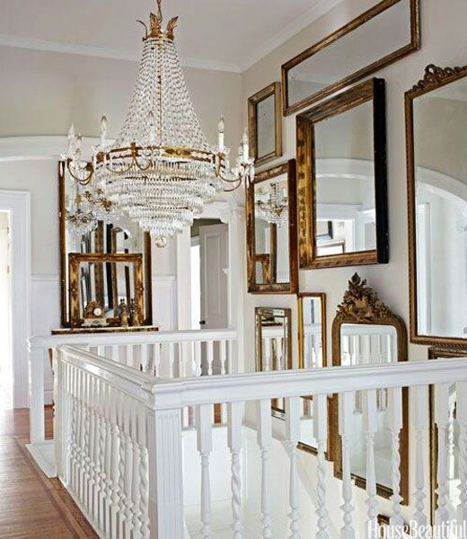 mirror mirror on the wall decorating ideas pinterest