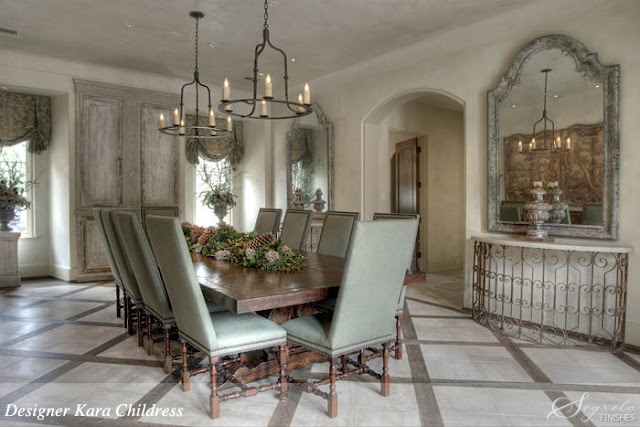 Fabulous Dining Room Dining Rooms Pinterest