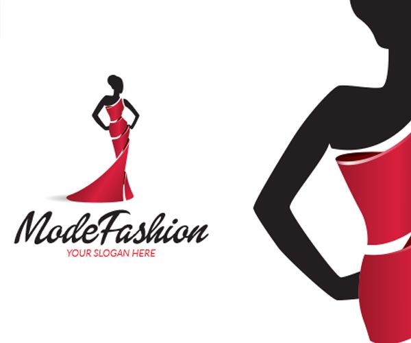 Logo design for fashion clothing