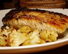 Pan Roasted Halibut or Cod with Sage | Recipes | Pinterest