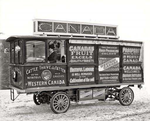 Northward Ho! [1917]