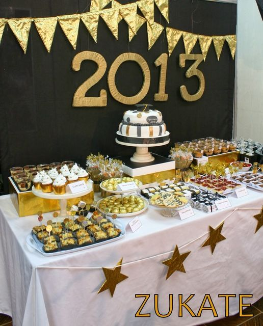 Graduation end of school party ideas for High end event ideas