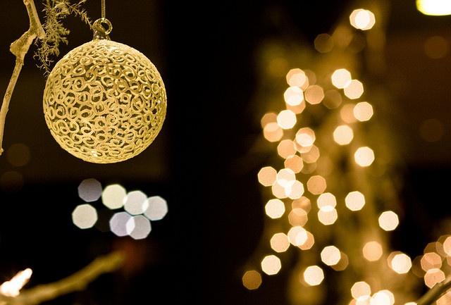 bokeh christmas lights | Pinspirations ~ Photography | Pinterest
