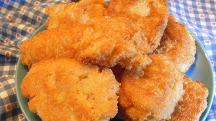 Fried Cornbread (Southern Style) | Recipes | Pinterest