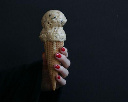 Fruitcake-flavored ice cream | Food | Pinterest
