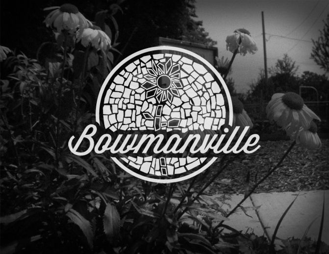 "Bowmanville, a small neighborhood in the Lincoln Square community area, was first developed in 1850s by a local inn keeper named Jesse Bowman. Not one to follow the rules, Bowman ""made the cart paths and forest near present-day Foster and Ravenswood Avenues his own,"" laying claim to many of the plots of land in the area without actually owning them."