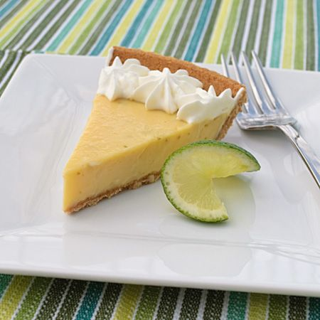 Easy-Key-Lime-Pie