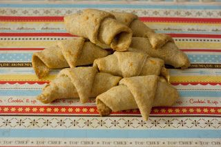 For the Love of Pooch: Pigs-in-a-blanket for Dogs