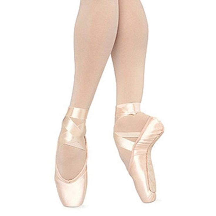 Nike Pointe Shoes | Bloch Aspiration Pointe Shoe