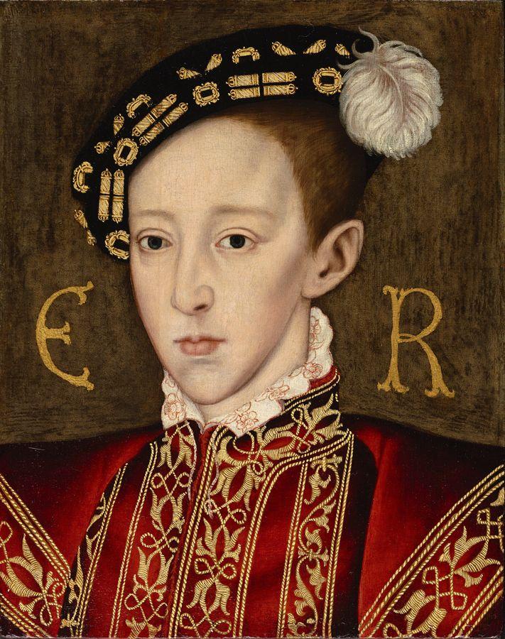 Edward VI:1547-1553