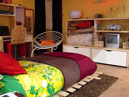 Pin by misty brocato on ideas for peytons room pinterest - Ikea teenage bedroom designs ...
