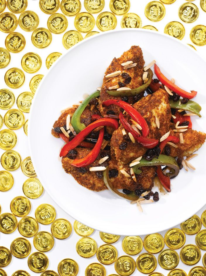 Balsamic Chicken and Peppers Recipe #BiteMeMore #FamilyFavorites # ...