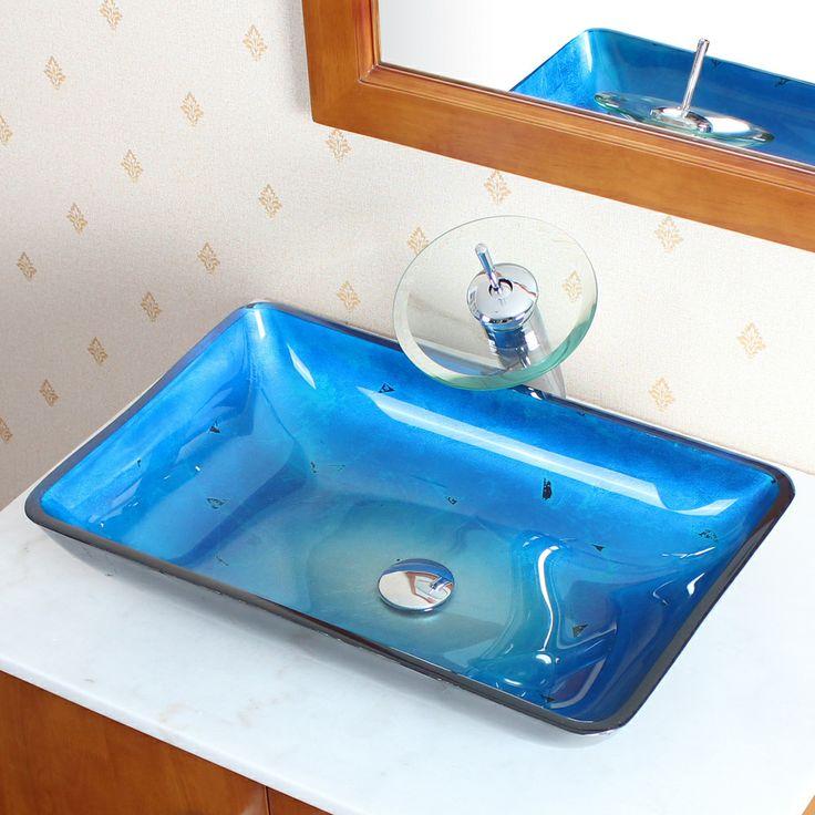 ... vessel sink overstock com shopping the best deals on bathroom sinks