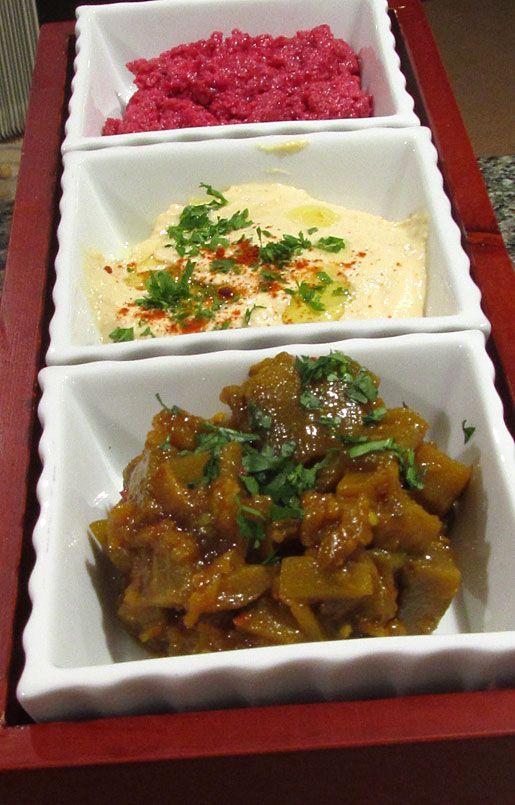 Moroccan Eggplant Jam | Recipe