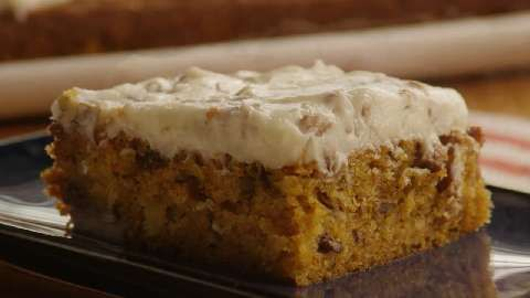 Old Fashioned Awesome Carrot Cake with Cream Cheese Frosting ...