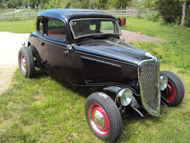34 ford 5 window coupe done right pinterest for 1934 ford 5 window