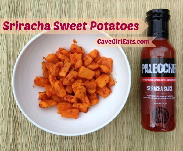 Paleo Sriracha Recipe — Dishmaps
