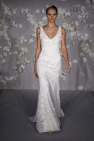 Jim Hjelm Blush Wedding Dress Style 1006 81
