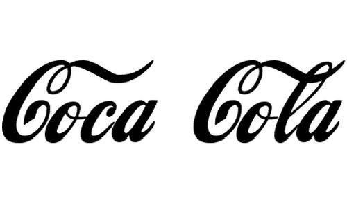 coca cola ii font free fonts pinterest. Black Bedroom Furniture Sets. Home Design Ideas
