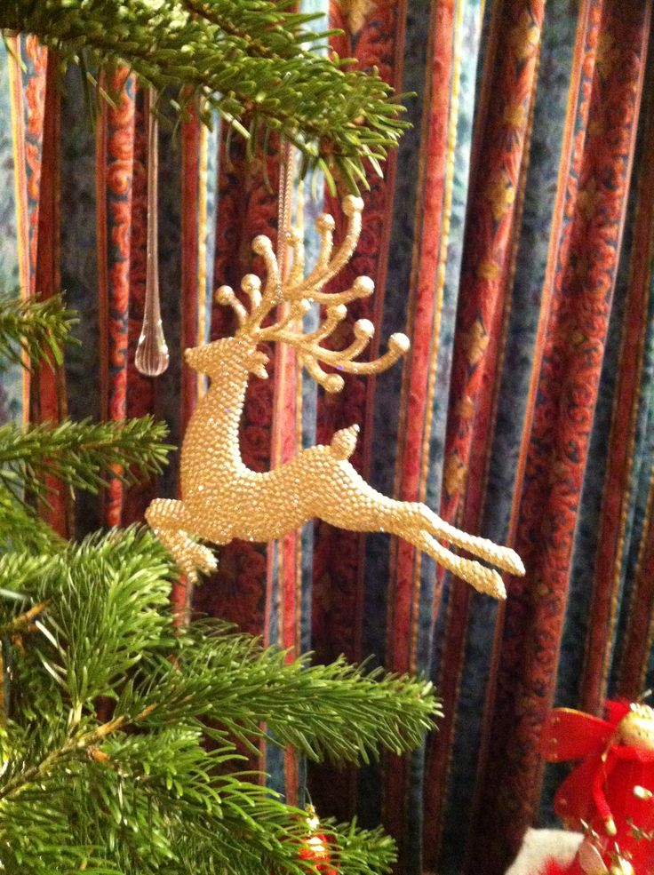 "... 2013 Tree decoration | ""It's beginning to look a lot like Christm"