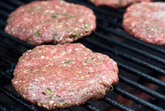 korean bbq burgers | I Love Good Food | Pinterest