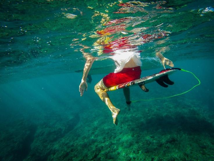 Gopro Underwater Shot Awesome Gopro Pinterest