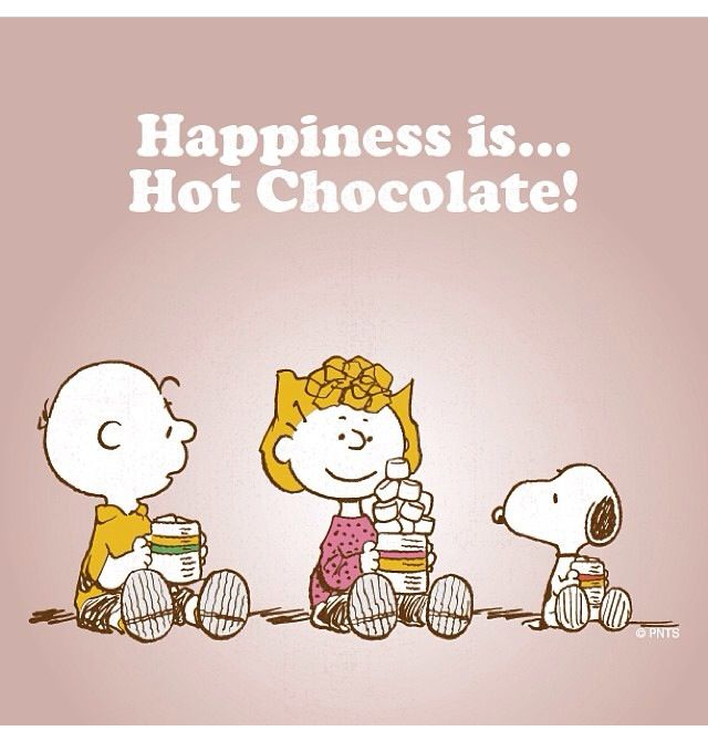 Quotes About Hot Chocolate Quotesgram