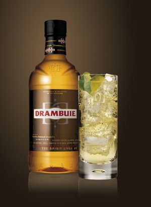 DIY Drambuie Recipes — Dishmaps