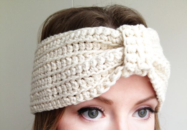 Free Crochet Pattern For Turban Headband : Crochet turban pattern Crochet Pinterest