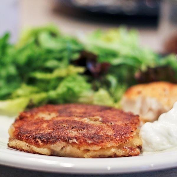 Pierogies Part 3 (potato filling for potato pancakes) | The Spiced ...
