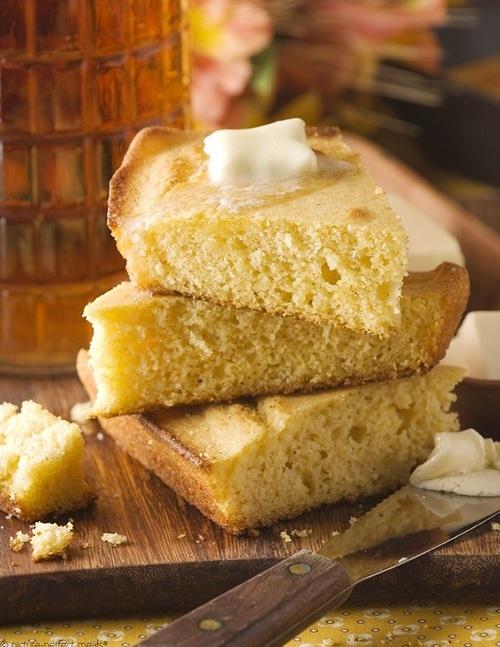 southern cornbread | Yum. | Pinterest