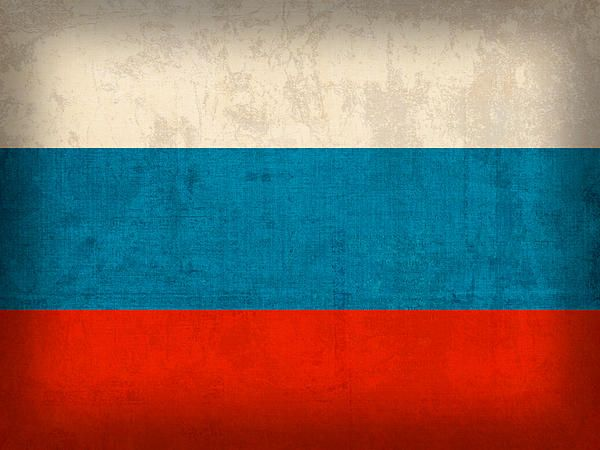 flag russian